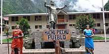 Machu Picchu Pueblo / Aguas Calientes