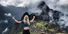 Machu Picchu de trem, a melhor alternativa para a Trilha Inca 4 dias em 2018