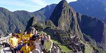 Machu Picchu para estudantes: ingressos e descontos