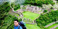 Choquequirao, o outro Machu Picchu: localização, altura e mais informações
