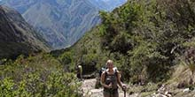 A verdade sobre o fechamento da Trilha Inca para Machu Picchu