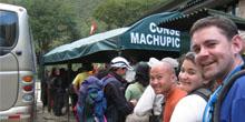 Bilhetes de ônibus a Machu Picchu – Perguntas frequentes