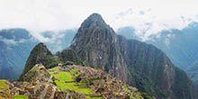 Cartão de estudante válido para reservar o bilhete de Machu Picchu com desconto