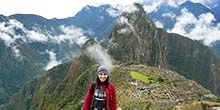 De ônibus para Machu Picchu via Cusco – Hidroeléctrica