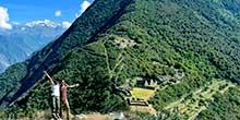 Choquequirao, o outro Machu Picchu: Perguntas freqüentes
