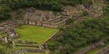 A verdade sobre o sítio arqueológico de Choquequirao