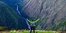 Verificar Disponibilidade Trilha Inca em tempo real