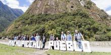 Guia de viagens – Aguas Calientes e Machu Picchu