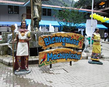 Machu Picchu O que fazer em Aguas Calientes?