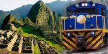 Disponibilidade de trens para Machu Picchu
