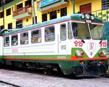 Recomendações para comprar a passagem de trem para Machu Picchu