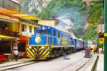 Qual escolher Peru Rail ou Inca Rail?