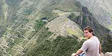 A verdade sobre os perigos da montanha Huayna Picchu