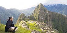 Doença de altitude em Machu Picchu? O que fazer?