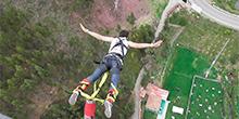 Como fazer bungee jumping em Cusco?
