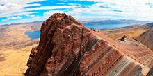 Pallay Punchu, a nova montanha de cores de Cusco